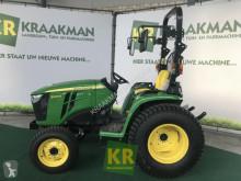 John Deere 3025E Mini-traktor ny