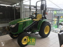 Tractor agrícola Micro tractor John Deere 3038E