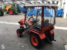 Voir les photos Tracteur agricole Hako 2700 DA