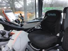 Преглед на снимките Селскостопански трактор Kubota M7171 KVT Premium