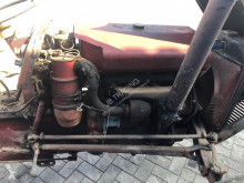 Преглед на снимките Селскостопански трактор Massey Ferguson FF 30 DS, Massey-Harris-Ferguson