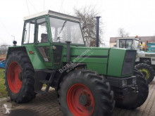 Se fotoene Landbrugstraktor Fendt 612 LS
