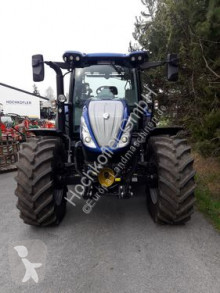 Voir les photos Tracteur agricole New Holland