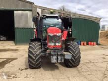 Преглед на снимките Селскостопански трактор Massey Ferguson