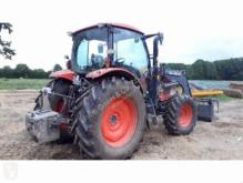 Voir les photos Tracteur agricole Kubota