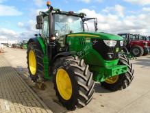 Prohlédnout fotografie Zemědělský traktor John Deere
