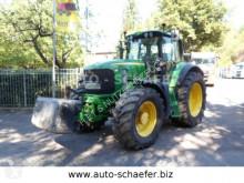 Преглед на снимките Селскостопански трактор John Deere 7530