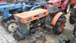 View images Kubota B6000 farm tractor