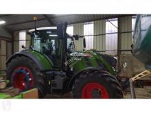 Prohlédnout fotografie Zemědělský traktor Fendt