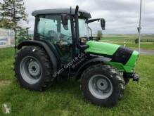 Преглед на снимките Селскостопански трактор Deutz-Fahr