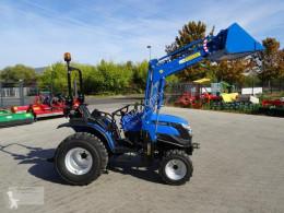 Bilder ansehen Nc Solis 26 26PS NEU Traktor Schlepper Frontlader Industrie NEU Landwirtschaftstraktor