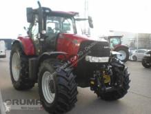 Преглед на снимките Селскостопански трактор Case