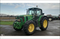 View images John Deere 6830 farm tractor