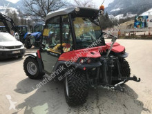 Voir les photos Tracteur agricole Aebi Schmidt