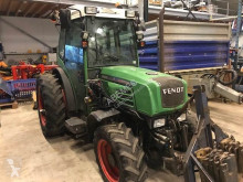 View images Fendt 207 F farm tractor