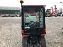 Voir les photos Tracteur agricole Yanmar GK200