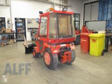 Преглед на снимките Селскостопански трактор Hako 2300 D