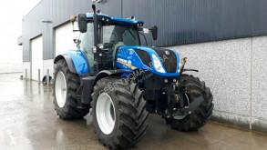 Vedere le foto Trattore agricolo New Holland T7.230 Tier 4B (2014)