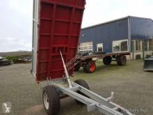 Преглед на снимките Селскостопански трактор Yanmar 1702