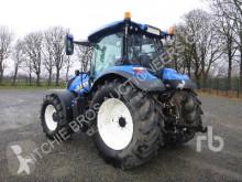 Voir les photos Tracteur agricole New Holland T6.145