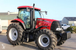 Ver las fotos Tractor agrícola Case IH Puma 155