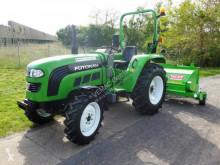 Voir les photos Tracteur agricole Foton Foton 504 TB504R 50PS Neu