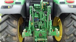 View images John Deere 6120R farm tractor