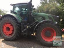 Преглед на снимките Селскостопански трактор Fendt