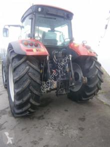 Voir les photos Tracteur agricole Mc Cormick XTX 145