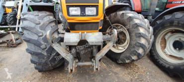 查看照片 农用拖拉机 雷诺 Temis 650 Z tuz Claas cały mechaniczny uszkodzony rewers  szerokie koła