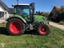 Voir les photos Tracteur agricole Fendt