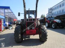 Преглед на снимките Селскостопански трактор Case IH 1455 A