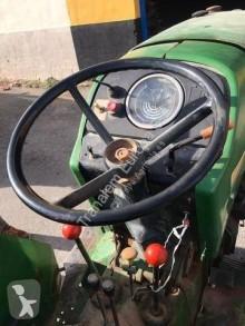 Vedeţi fotografiile Tractor agricol John Deere 5M 1840F