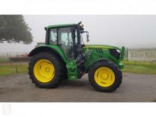 View images John Deere 6120m farm tractor