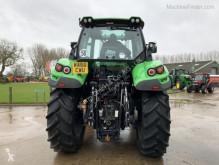 Преглед на снимките Селскостопански трактор Deutz