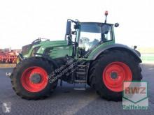 Vedere le foto Trattore agricolo Fendt 930 Vario Profi Plus