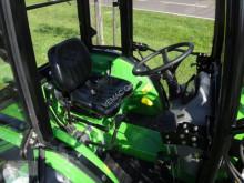 Voir les photos Tracteur agricole Foton Foton 254 TE254C Kabine Frontlader Neu