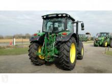 View images John Deere 6130R farm tractor