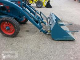 View images Hanomag Brillant 600 farm tractor