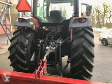 View images Massey Ferguson 5709 CAB Dyna 4 farm tractor
