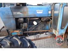 Преглед на снимките Селскостопански трактор Ford 6600 4wd.