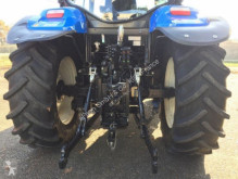 Prohlédnout fotografie Zemědělský traktor New Holland