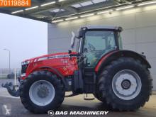 Преглед на снимките Селскостопански трактор Massey Ferguson 8680