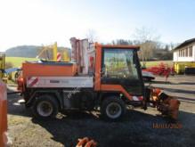 Ver las fotos Tractor agrícola Kramer
