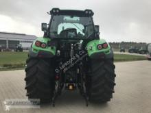 Ver las fotos Tractor agrícola Deutz-Fahr 6190 TTV