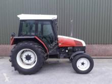 Преглед на снимките Селскостопански трактор Steyr M952