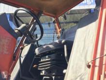 Преглед на снимките Селскостопански трактор Fiat