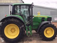 View images John Deere  farm tractor