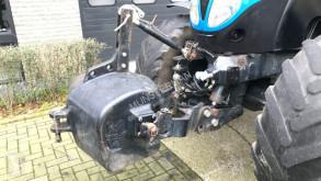 Преглед на снимките Селскостопански трактор New Holland T6030 RC 4WD