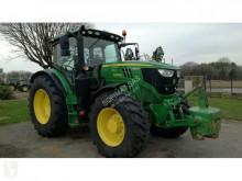 View images John Deere 6135R farm tractor